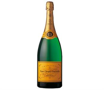 Veuve Clicquot 7.5 dl